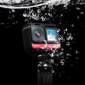 Insta360 ONE R Impermeable