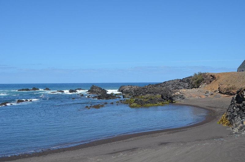 Isla Corvo