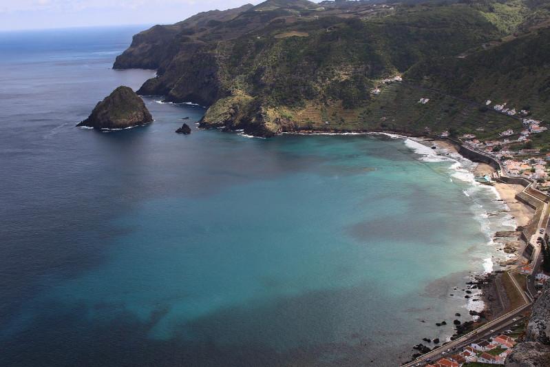 Isla Santa Maria