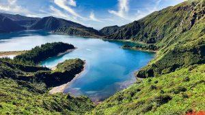 Islas Azores