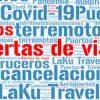 ESPAÑA ➤ Restricciones a la movilidad
