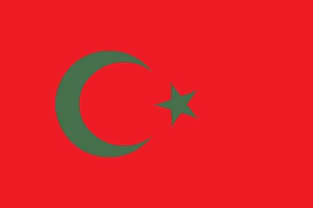 Visado Turquia