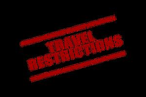 Alertas de Viaje