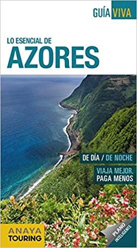Azores (Guía Viva - Internacional) (Español) Tapa blanda – 28 marzo 2019