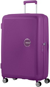 American Tourister Soundbox - Spinner Large Expandable