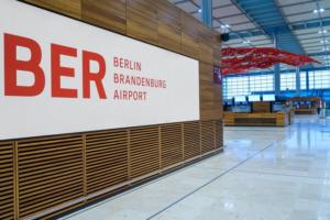 Nuevo aeropuerto de Berlín