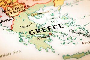 Grecia: Las autoridades extienden el cierre de fronteras hasta el 14 de diciembre
