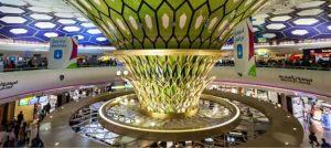 IA Aeropuerto Dubai