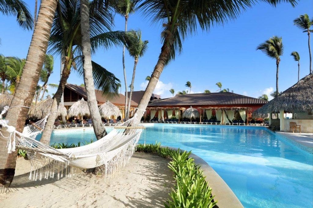 Palladium reabre sus hoteles en Republica Dominicana