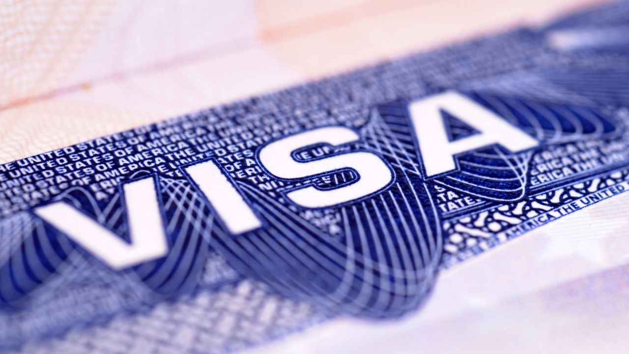 Visados para Españoles
