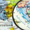 Terremoto cerca de Zagreb [Croacia] Se ha sentido en países vecinos