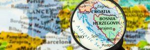 Terremoto en Zagreb - Croacia