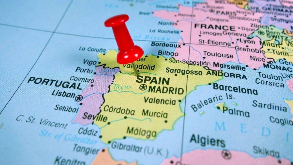 Restricciones COVID España