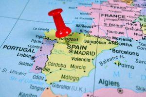 España modifica el requisito de la prueba de PCR para entrar en España