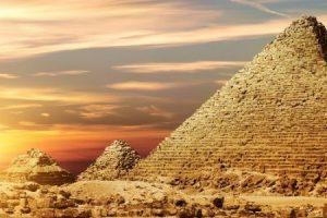 EGIPTO INCREÍBLE