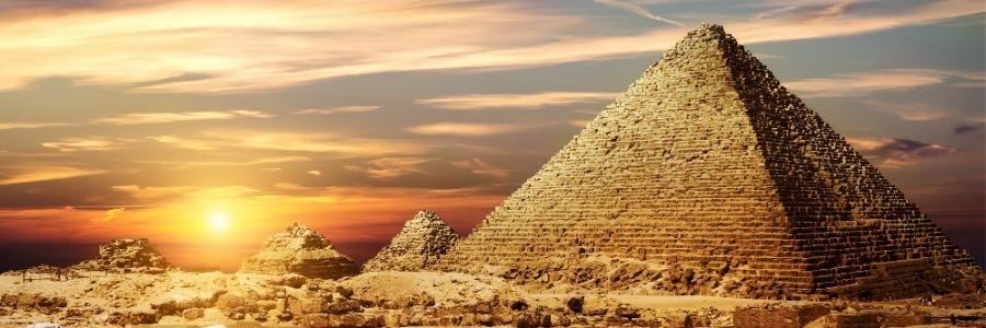 Oferta de viaje a Egipto
