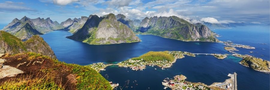 Oferta viaje Noruega, Islas Lofoten y Laponia