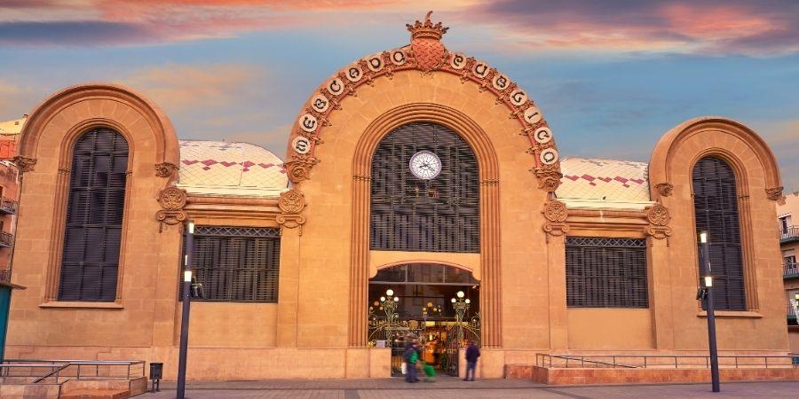 Mercado Central de Tarragona