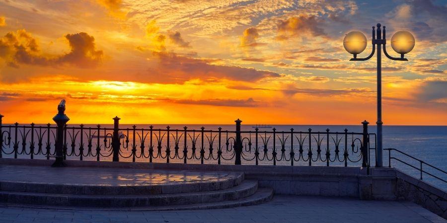 balcon del mediterraneo tarragona