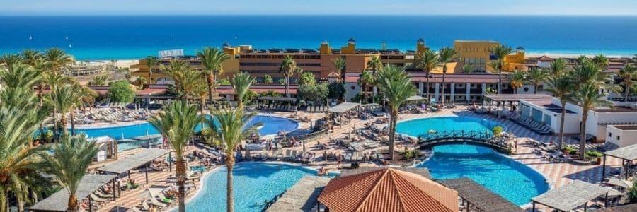 Oferta Fuerteventura