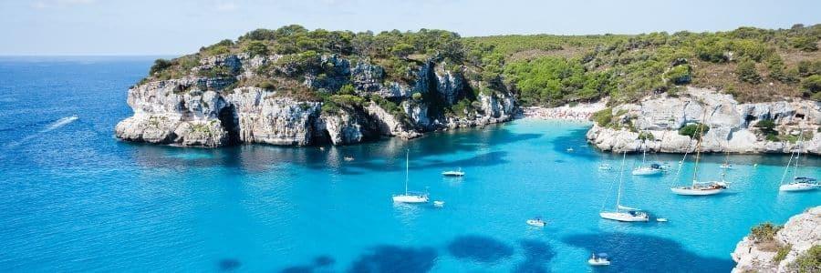 Oferta Menorca