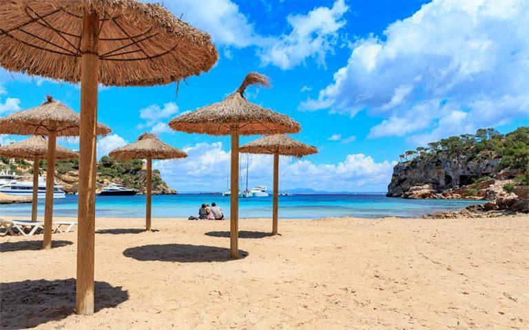 mejor playas de mallorca portal vells
